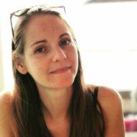 Jodie Harker