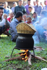 Traditional Cookstove